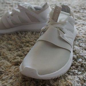 Adidas gym shoes